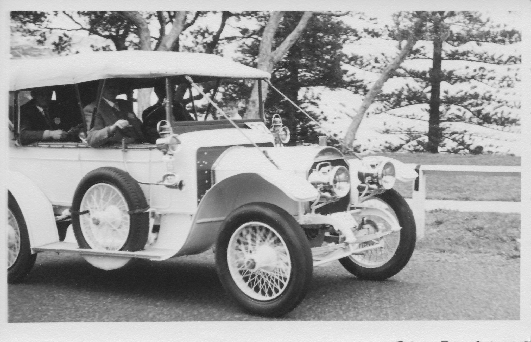 #32 1911 Napier