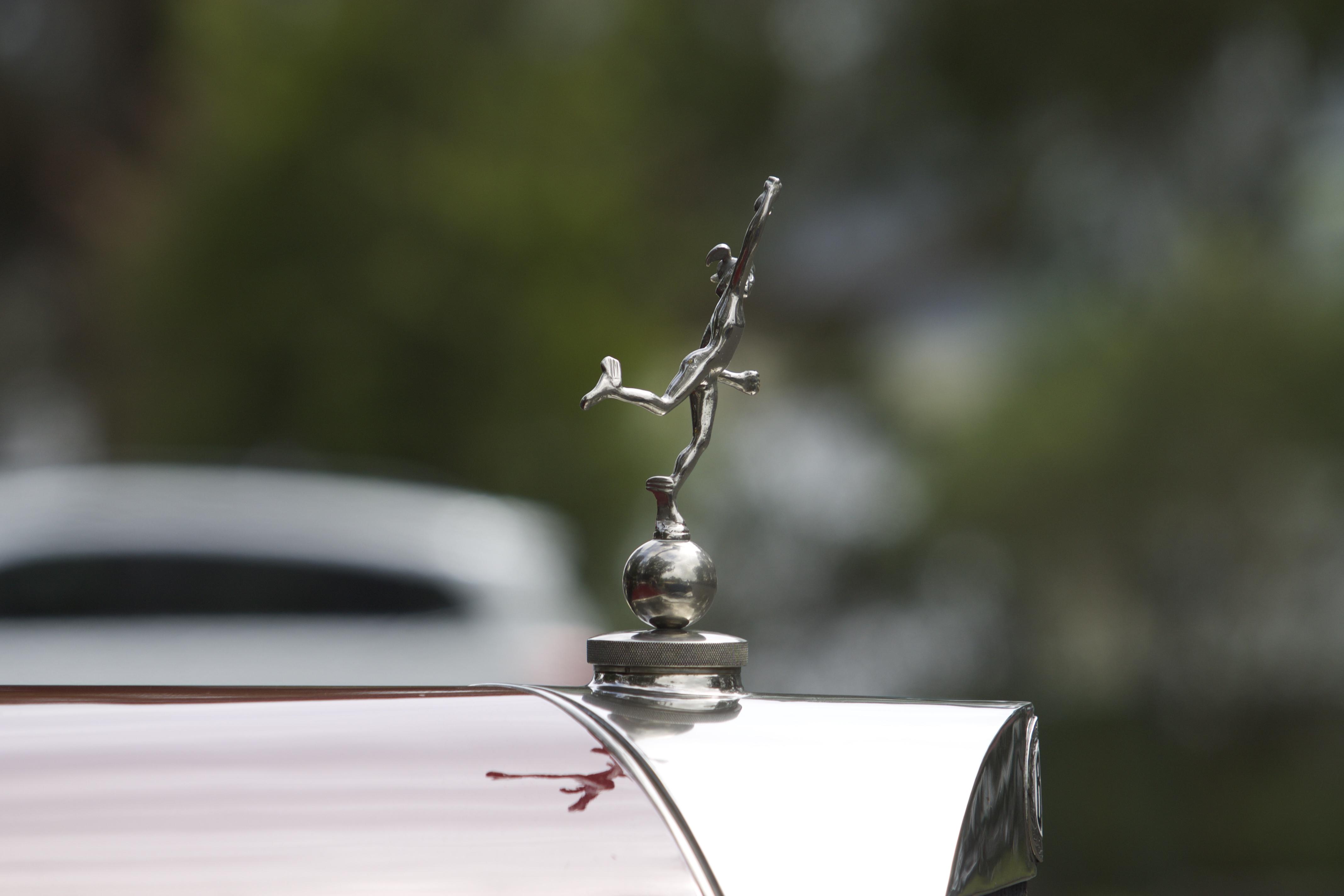 1916 Benz