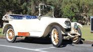 1915 Willys Overland