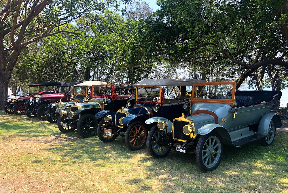 Talbot's, FN's and Benz