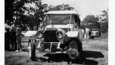 1911 Napier