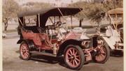 1908 Metallurgique
