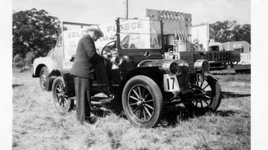 1908 Austin