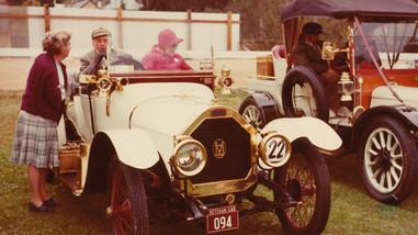 1913 Vinot & Deguingand