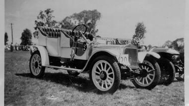 1908 Talbot