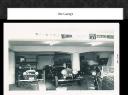 George Green Garage