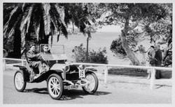 #15 1911 Hupmobile