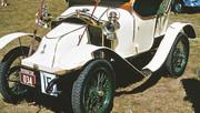 1910 Clement Bayard