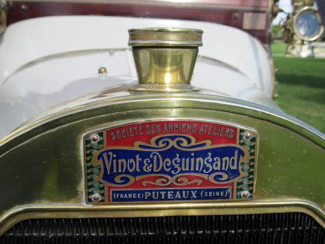 1913 Vinot et Deguingand