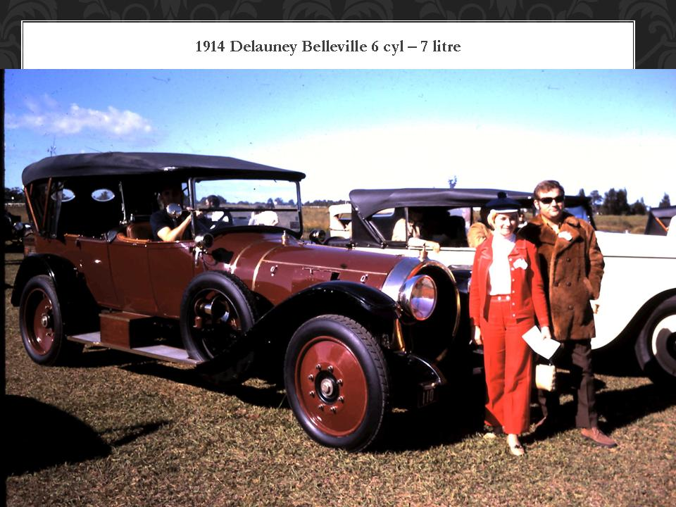 1914  Delauney  Belleville