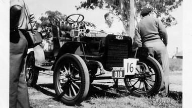1904 Reo
