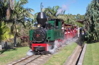 NOW THATS A STEAM ENGINE