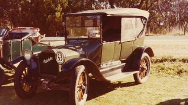 1915 Studebaker
