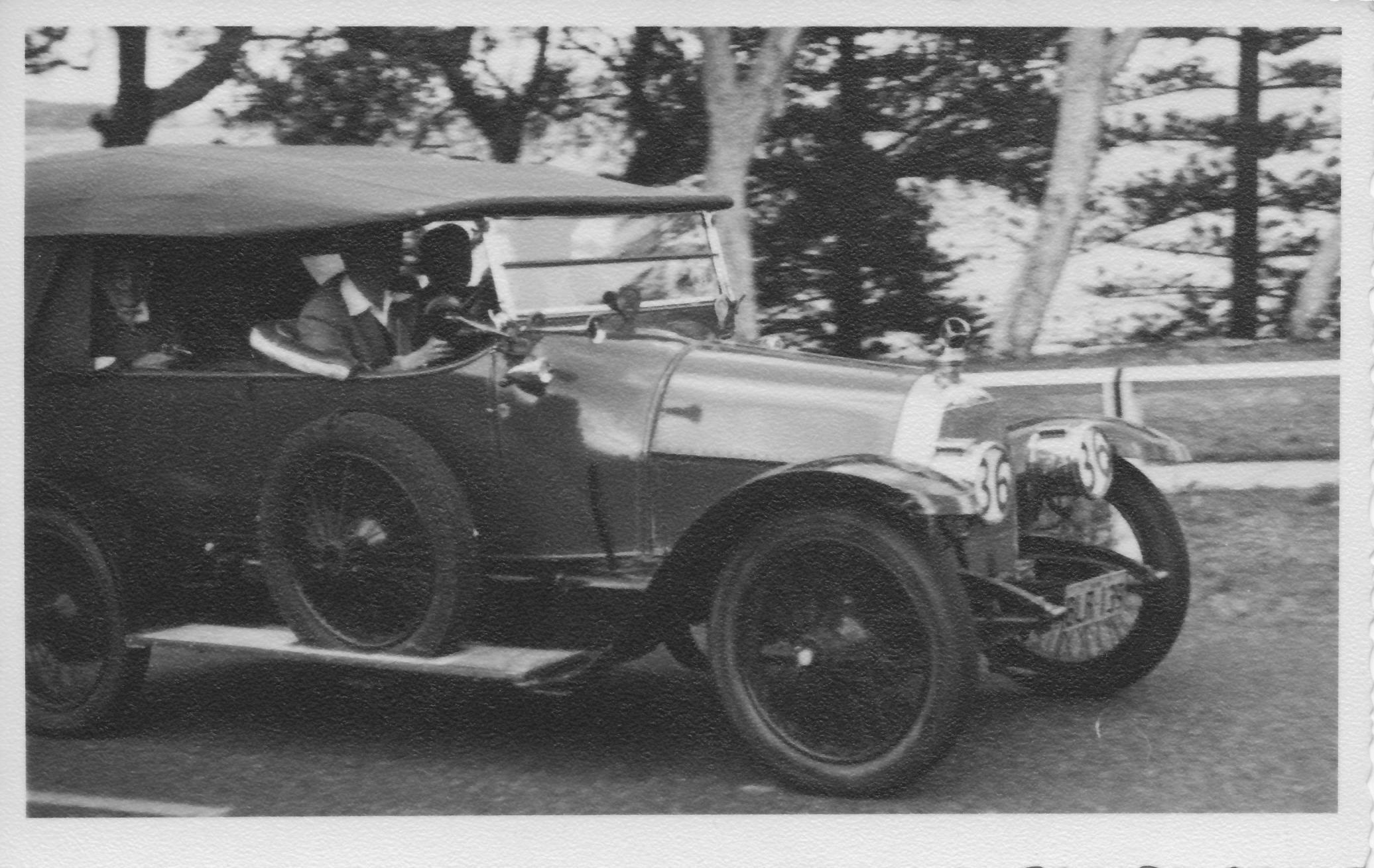 #36 1912 Austro Daimler