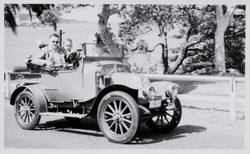 #6 1912 Renault
