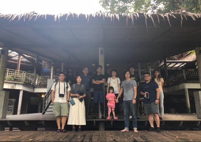 泰國曼谷員工旅行