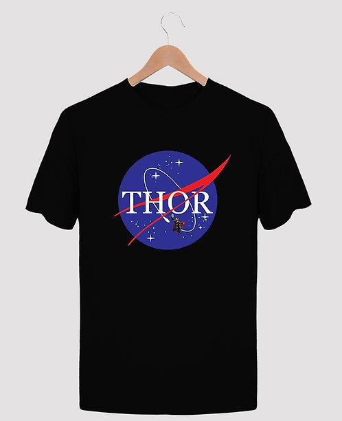 T-shirt Nasa Thor