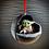 Thumbnail: Boule de Noël Baby Yoda