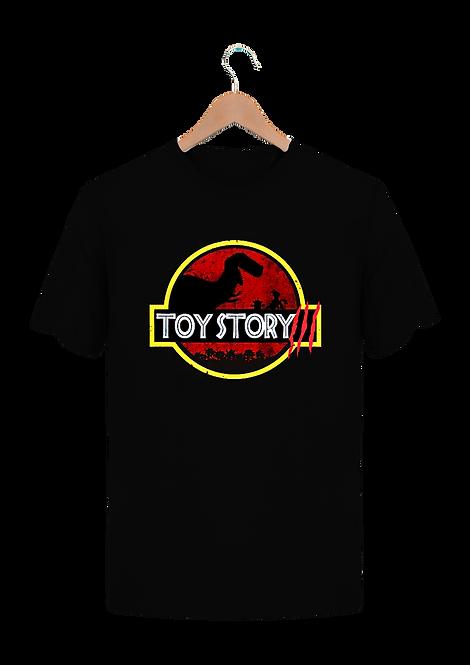 T-shirt Jurassic Toy