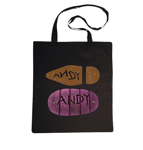 Tote bag ANDY