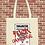 Thumbnail: Tote bag Fuck Umbridge