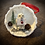 Thumbnail: Boule de Noël Hedwige