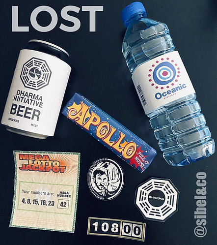 Kit LOST