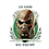 Thumbnail: T-shirt Kratos In God We Trust
