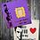 Thumbnail: Carte de vœux YOU