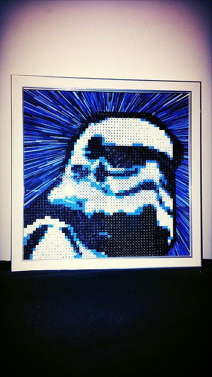 Stormtrooper PixelArt