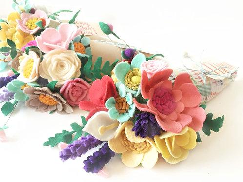 5 stalks bouquet
