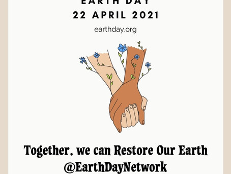 51 ways to restore our Earth.
