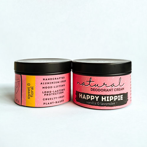SOTM : Happy Hippie | Vanilla & Lavender | sweet