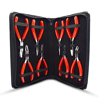 Optical Tools | Tool Bags | Screw Drivers | Tools Set | Adjustment Pliers | Compression Pliers | Modification Pliers | Gripping Pliers