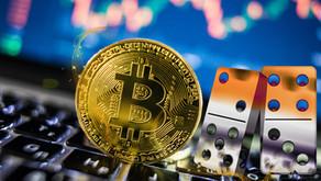 Keuntungan Bermain Domino qiu qiu Dengan Bitcoin