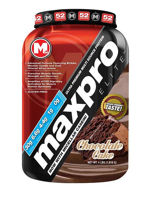 Maxpro ELITE 4lb Protein