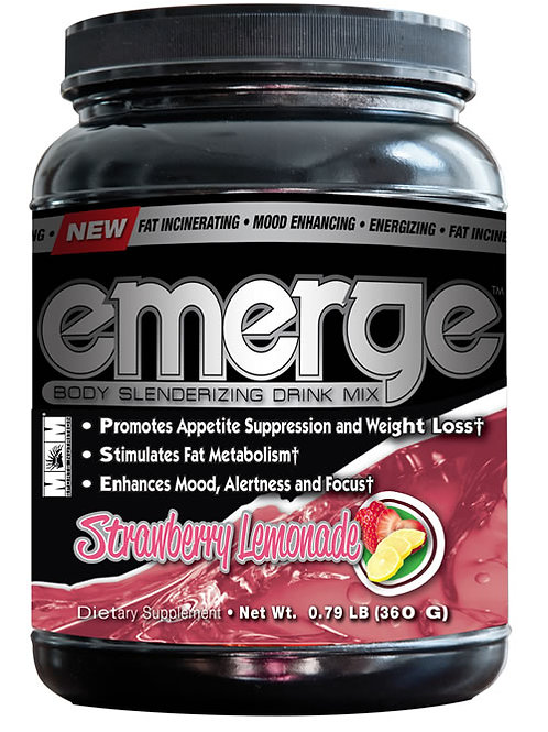 Emerge (Slenderizing Drink For Body Recomposition)