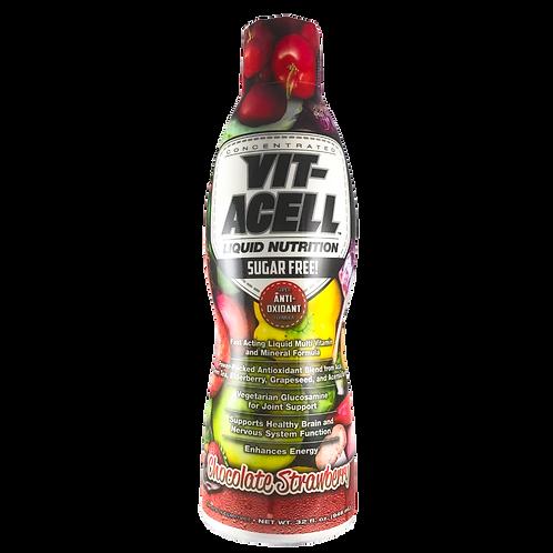 VIT-ACELL  (Liquid Multivitamin)