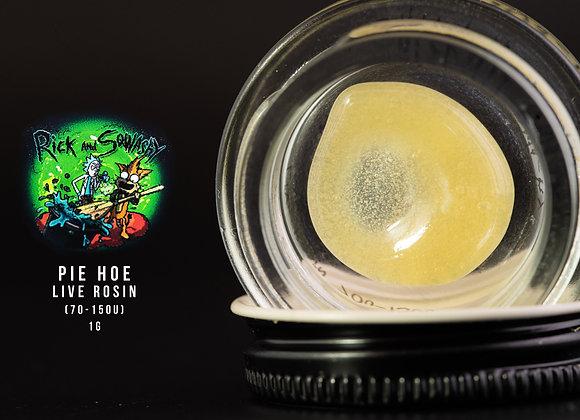 Rick & Squashy-  Pie Hoe  70-150 Single Source