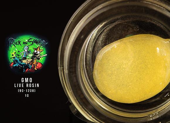 GMO   70-150u - Rick & Squashy (Single Source
