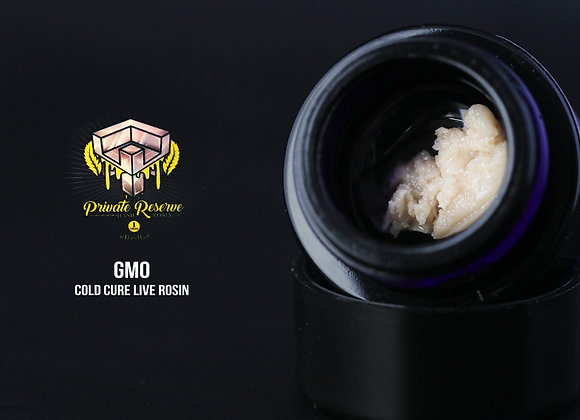 Have Hash -  G.M.O. (Live Rosin Cold Cure) (cultivated by @humboldtdoc)