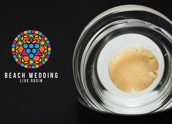 Grape God - Beach Wedding (1G) Cold Cure