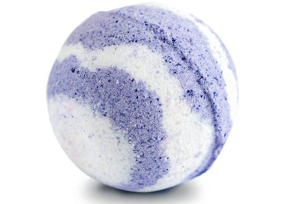 De La Beuh- Lavender CBD Bath Bomb 30MG