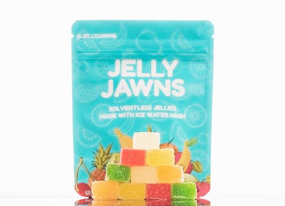 Jelly Jawns- Rosin Gummies 150 MG (15 MG EACH)