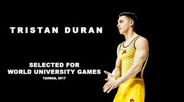 Tristan Duran