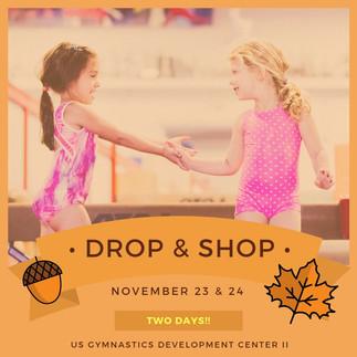 Drop & Shop