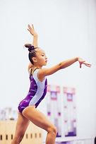 Girl's Gymnastics Team Mahwah NJ