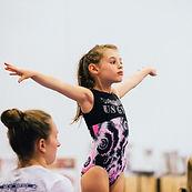 Advanced gymnastics programs Mahwah NJ