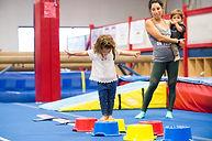 Recreational Gymnastics Mahwah NJ
