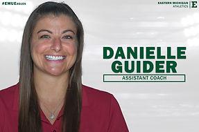 Danielle Guider Alumni of US Gymnastics Mahwah